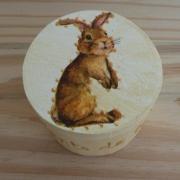 Boîte à dents lapins 6.70 euros