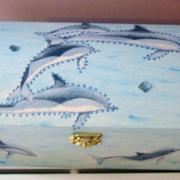 """Les dauphins"""